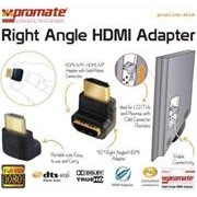 Promate Prolink.H1A Right Angle HDMI Female to