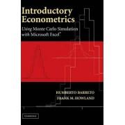 Introductory Econometrics by Humberto Barreto