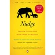 Nudge by Richard H. Thaler