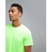 New Balance Running Impact T-Shirt In Green MT63223EGL - Green
