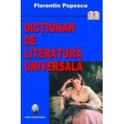 Dictionar de literatura universala