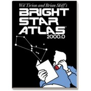 Bright Star Atlas 2000.0