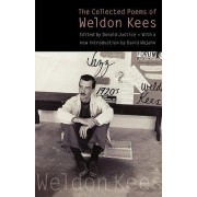 The Collected Poems of Weldon Kees (Third Edition) by Weldon Kees
