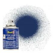 Revell 34200 - Rbr Bleu - Bombe Peinture Acrylique 100ml.-Revell