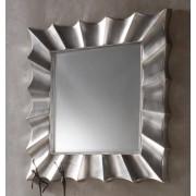 items-france RIMINI - Miroir mural design 93x93