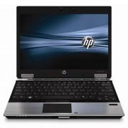 Hp elitebook 2540p i7 4gb 160gb webcam hdmi