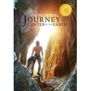 Journey to the Center of the Earth (Illustrated) (1000 Copy Limited Edition) by Jules Verne