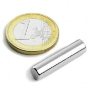 Magnet neodim cilindru, diametru 6,35