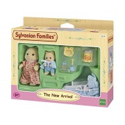 Sylvanian Families New the Arrival