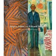 Jasper Johns and Edvard Munch by John B. Ravenal