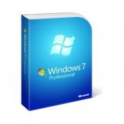 MICROSOFT Windows 7 Professional OEM 32bit SP1 DVD LCP (FQC-08279)