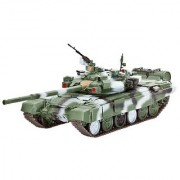 Revell Germany Russian Battle Tank T-90A Kit