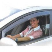 Deflettore auto aria - pioggia Parimor mixer Hyundai Accent II