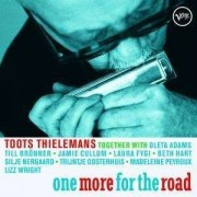 Toots Thielemans - One More Forthe Road (0602498737767) (1 CD)