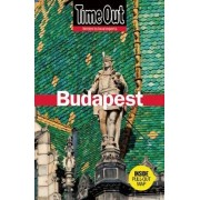 Time Out Budapest City Guide by Time Out Guides Ltd.