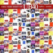 UB40 - Very Best of... (1980-2000) (0724385042423) (1 CD)