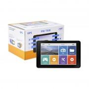 Sistem de navigatie portabil PNI T500 ecran 5 inch, 800 MHz, 256M DDR3, 8GB memorie interna, FM transmitter (PNI)