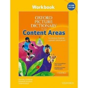 Oxford Picture Dictionary for the Content Areas: Workbook by Dorothy Kauffmann
