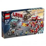 LEGO - Juego de construcción (70813)