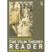 The Film Theory Reader: Debates and Arguments by Marc Furstenau