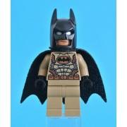 Lego Desert Batman Minifigure Loose 76056 DC Super Heroes by LEGO