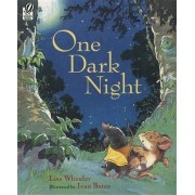 One Dark Night by Liza Wheeler