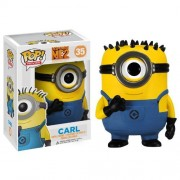 Funko Pop Movies Despicable Me: Carl Vinyl Figure By Fun Ko