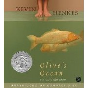 Olive's Ocean CD by Kevin Henkes