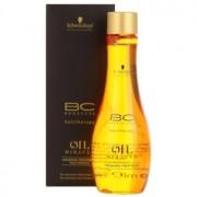 Schwarzkopf Professional BC Bonacure Oil Miracle Argan Oil tratamento capilar para cabelo áspero e seco 100 ml