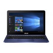 Asus E200H-FD0042T 11.6-inch Laptop (Z8350/2GB/32GB/Windows 10/Integrated Graphics), Dark Blue