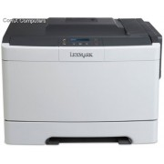 Lexmark CS310dn A4 Colour Laser Printer