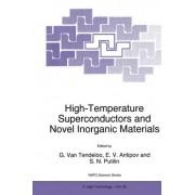 High-temperature Superconductors and Novel Inorganic Materials by G.Van Tendeloo