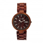 Earth Ew2203 Stomates Unisex Watch