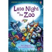 Late Night at the Zoo by Mairi Mackinnon