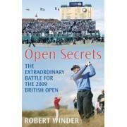 Open Secrets by Robert Winder