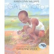 Galimoto by Karen Lynn Williams