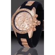 AQUASWISS Trax 6 Hand Watch 80G6H101