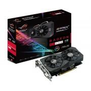 AMD Radeon RX 460 4GB 128bit STRIX-RX460-O4G-GAMING