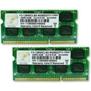 G.Skill 8GB DDR3-1600 SQ 8GB DDR3 1600MHz geheugenmodule