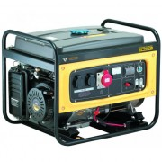 Generator KGE 6500X3