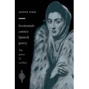 Seventeenth-century Spanish Poetry by Arthur Terry