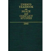 UNESCO Yearbook on Peace and Conflict Studies 1983 by UNESCO