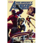 Mighty Avengers: Secret Invasions Vol. 3, book 1 by Brian Michael Bendis