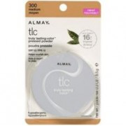 Pudra Almay Truly Lasting Colour Pressed Powder - Medium