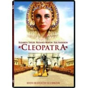 CLEOPATRA 2 DISC DVD 1963