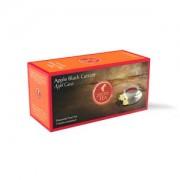 Ceai fructe Julius Meinl Apple Black Currant (cutie 25 plicuri)