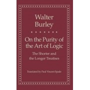 On the Purity of the Art of Logic by Walter Burley