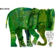 Do You Want to Be My Friend? Board Book by Eric Carle