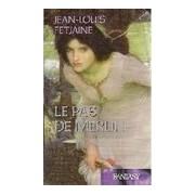 Le pas de Merlin Tome I - Jean-Louis Fetjaine - Livre