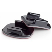GoPro Flat + Curved Adhesive Mounts (AACFT-001)